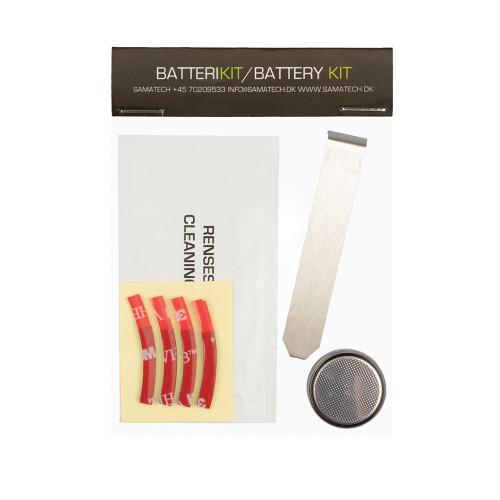 Batterikit