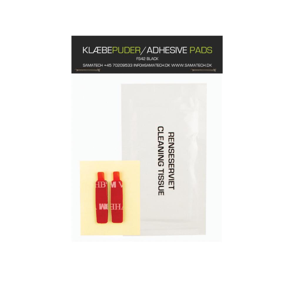 Adhesive pad kit FS42